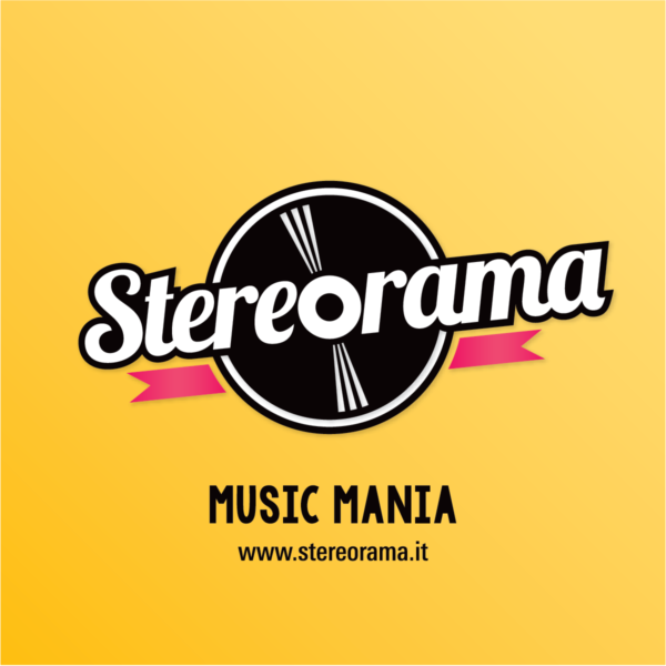 logo stereorama
